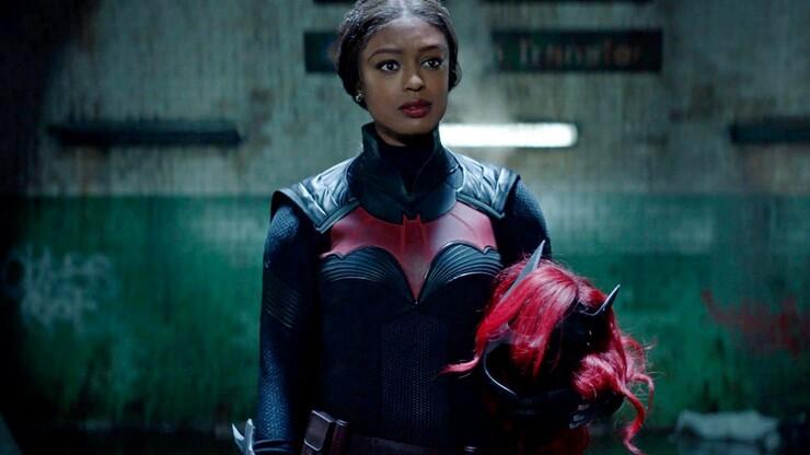 Джависия Лесли о своей роли чёрной лесбиянки в «Бэтвумен»: «Бог привёл меня сюда не без причины»