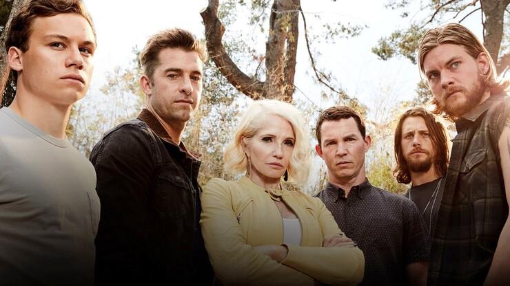 Криминальная драма «По волчьим законам» завершится шестым сезоном