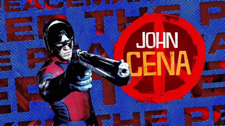 Джеймс Ганн объявил о начале съёмок спин-оффа «Отряда самоубийц» с Джоном Синой