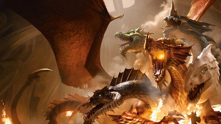 Автор «Джона Уика» займётся сценарием многосерийного фэнтези «Подземелья и драконы»