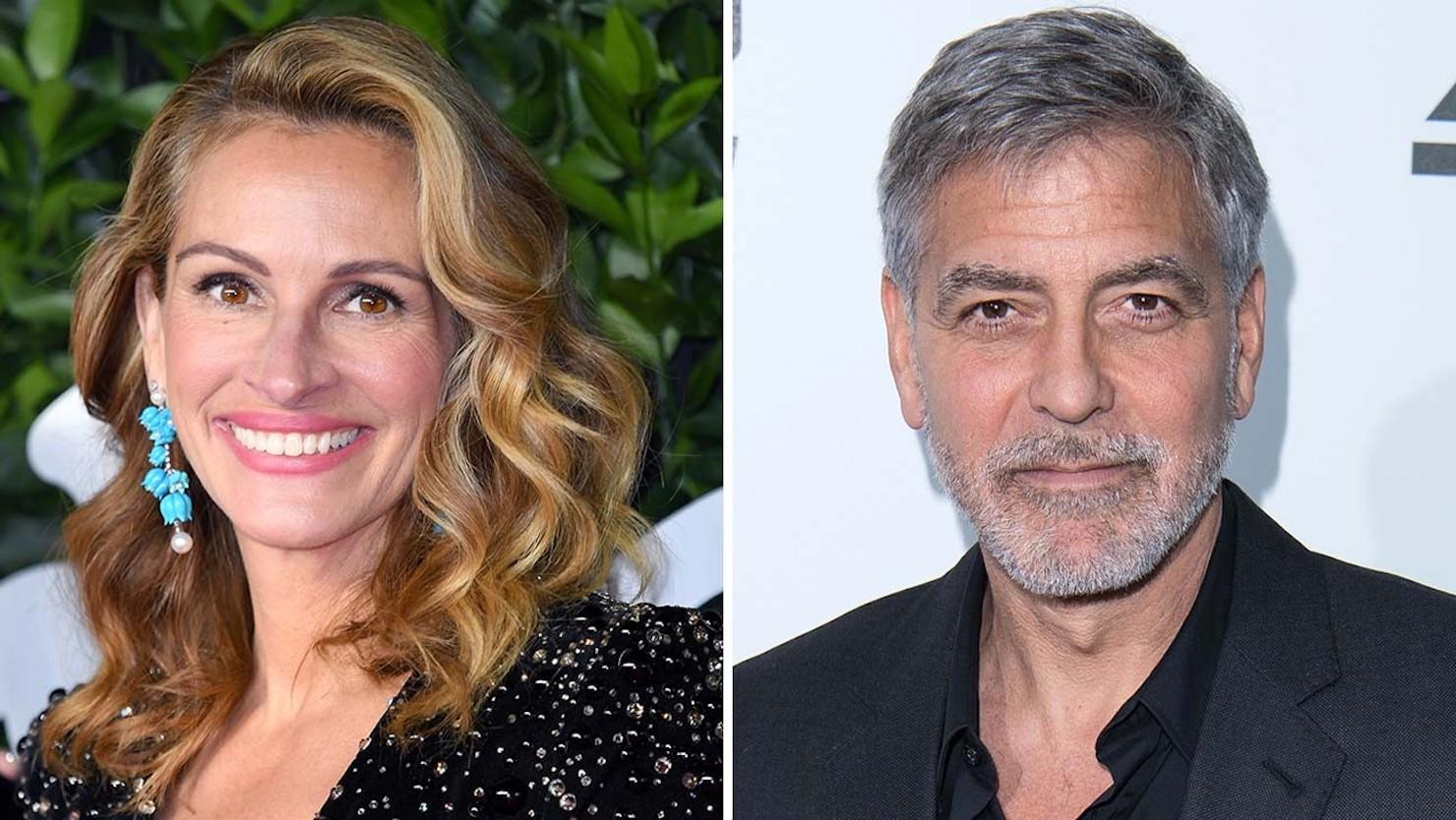 В курортный рай с Джулией Робертс и Джорджем Клуни начнут пускать осенью 2022 года