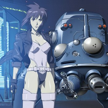 Ghost in the Shell: Standalone Complex