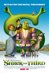 «Шрэк Третий»(Shrek the Third)
