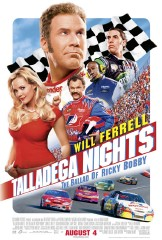 «Наскар»(Talladega Nights: The Ballad of Ricky Bobby)