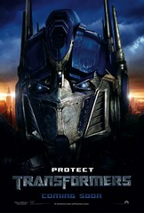 Transformers New Movie Posters.